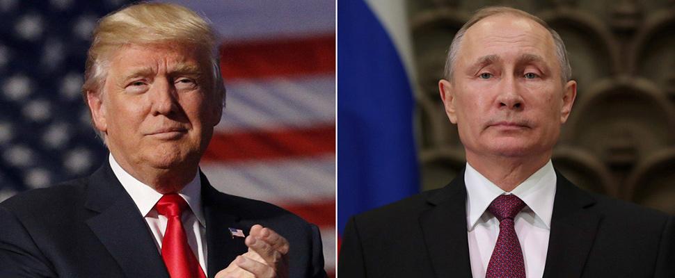 ¿Nueva carrera armamentística entre Rusia y Estados Unidos?