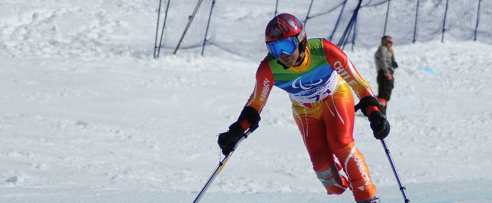 Winter Paralympics: Ibero-American representatives