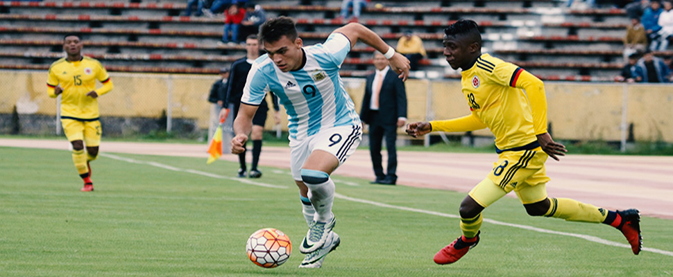 Who is Lautaro Martínez?