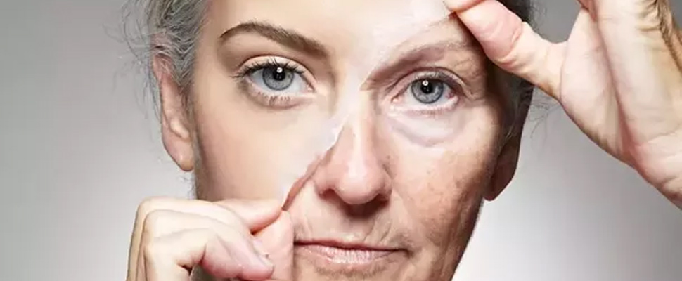 What causes wrinkles and how can we prevent them?