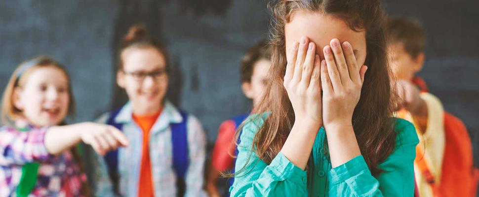 ¿Qué hacer si su hijo sufre de bullying?