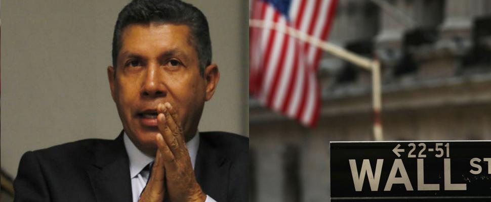 ¿Qué se puede esperar de la candidatura presidencial de Henri Falcón?