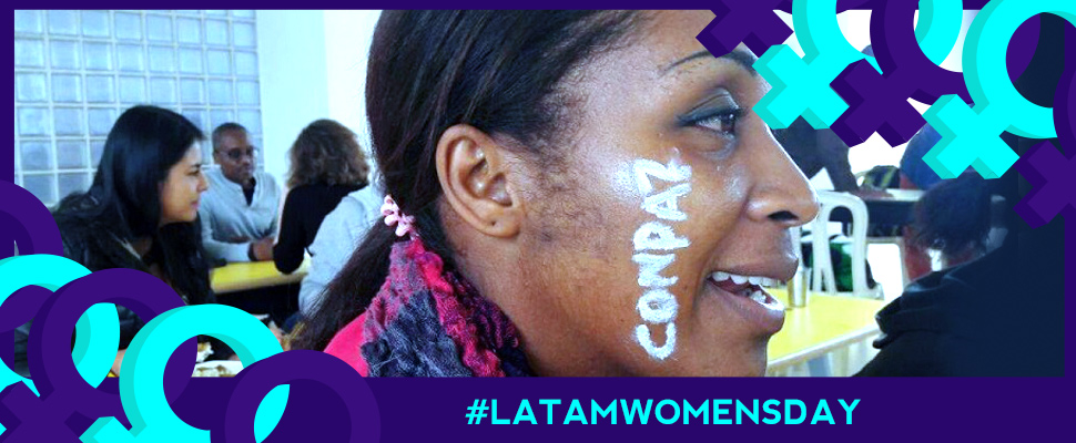 Colombia: Violencia contra mujeres activistas, líderes y defensoras