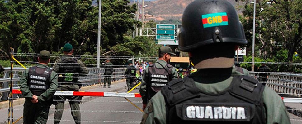Realidades insólitas de vivir en Venezuela