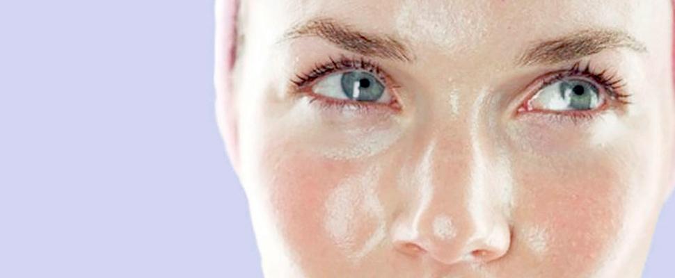 5 tratamientos caseros para piel grasa