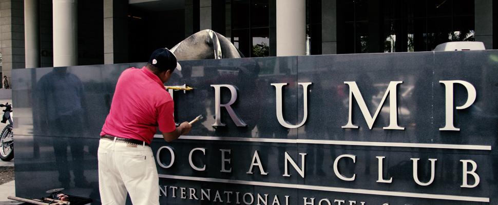 Latin America: Territory of real estate failures for Trump?