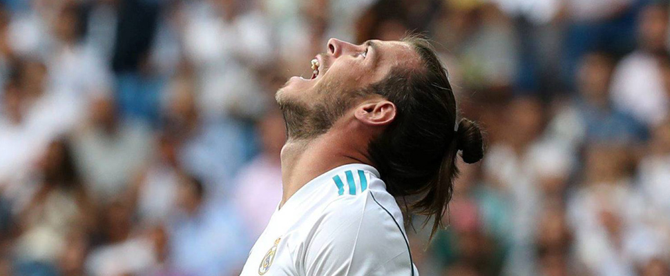 Real Madrid: What is Gareth Bale's future in the team?