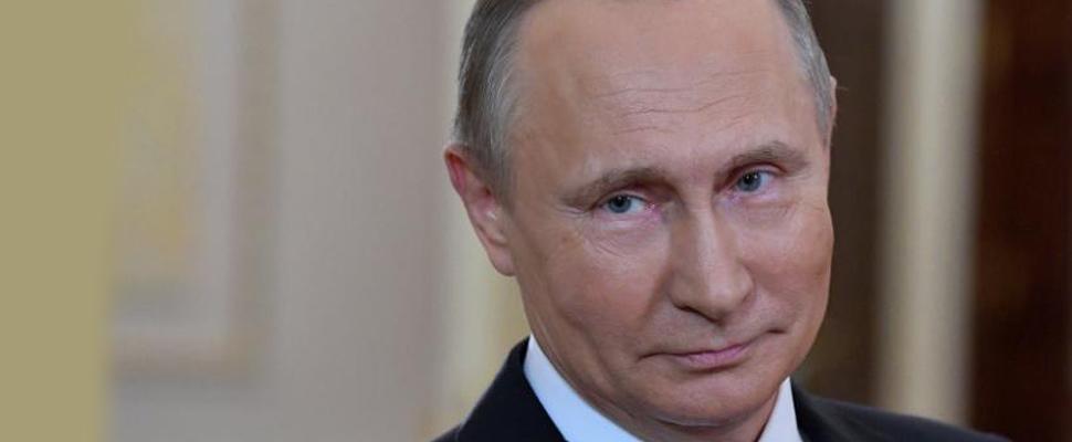 Rusia: ¿Putin de nuevo al poder?