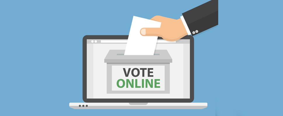 ¿Es el voto electrónico el futuro?