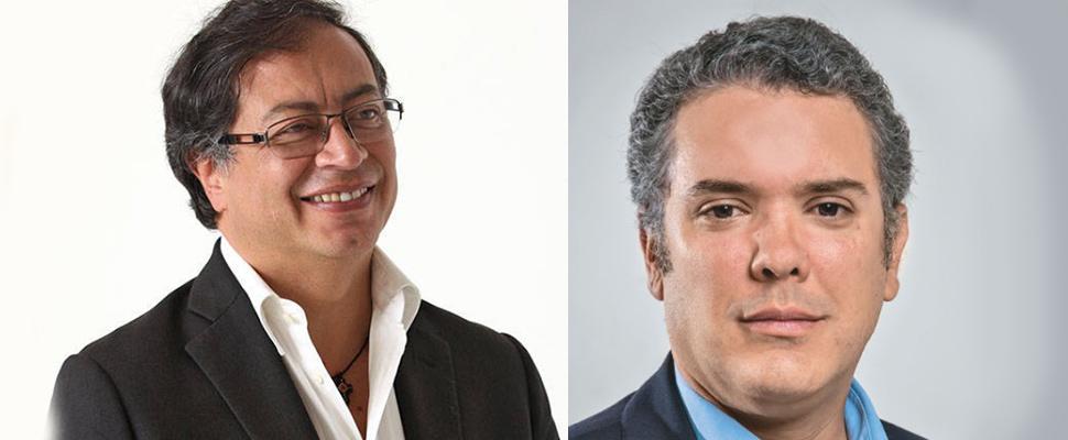 Colombia: dos modelos de país y un futuro en juego