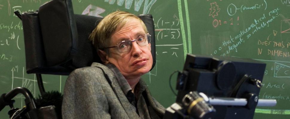 ¿Cuál es el legado de Stephen Hawking?