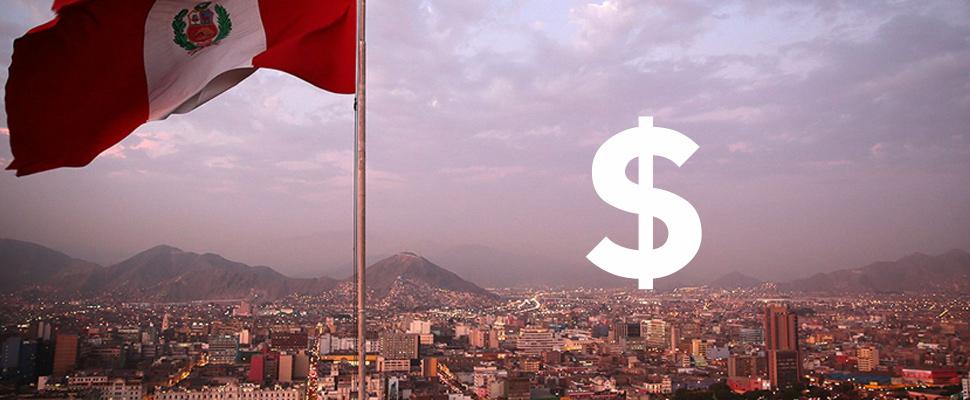 ¿Por qué Perú sigue creciendo?