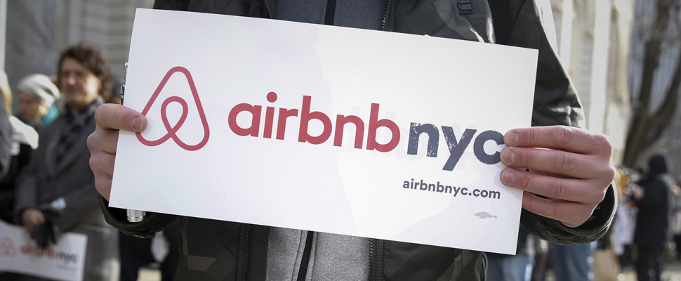New York: How has Airbnb changed the housing market?