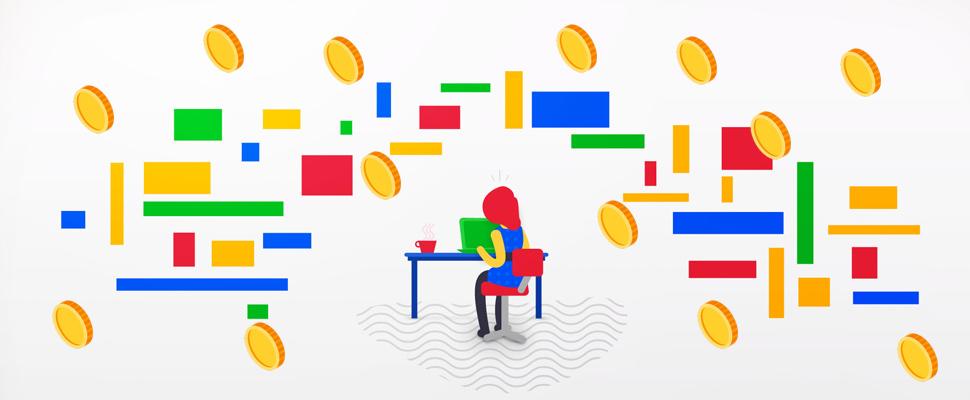 Google prohibirá todos los anuncios de criptomonedas