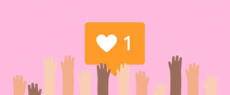 La Sociedad del Like: La historia no contada de la fama en internet