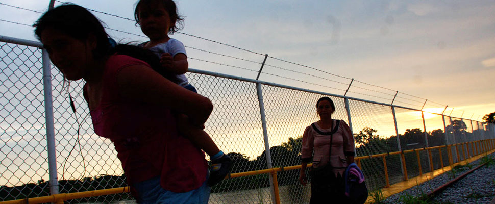 Migration: Mexico deports more undocumented immigrants than the United States.