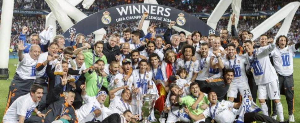 ¿Es la liga española de fútbol la mejor en la actualidad?