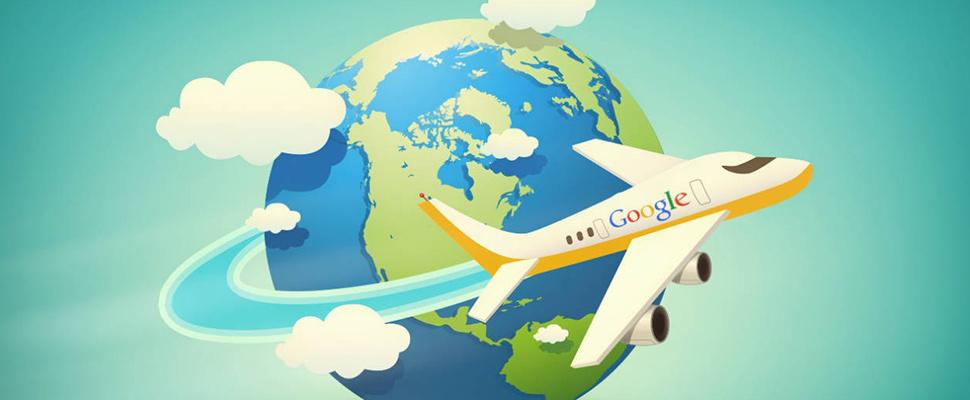 Google flights ahora disponible en Colombia