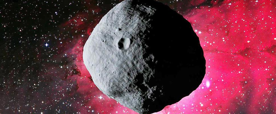 ¿Tiene la NASA un plan para desviar asteroides?