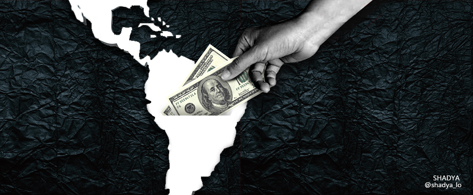 Latin America: Two thirds of the continent failed the corruption index