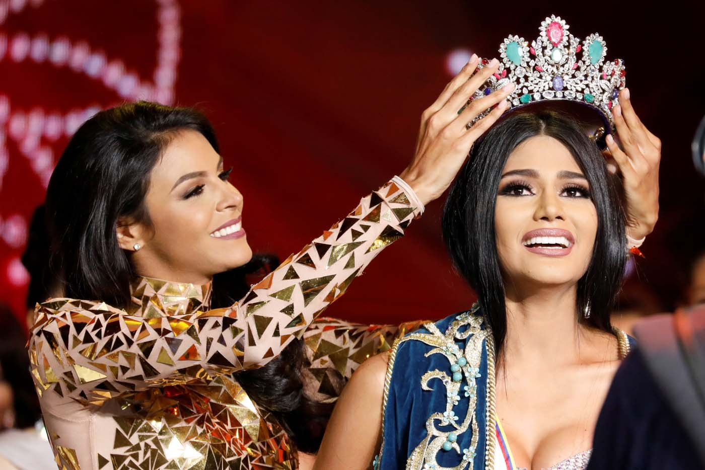 Miss Venezuela: Ugly corruption eclipses beauty