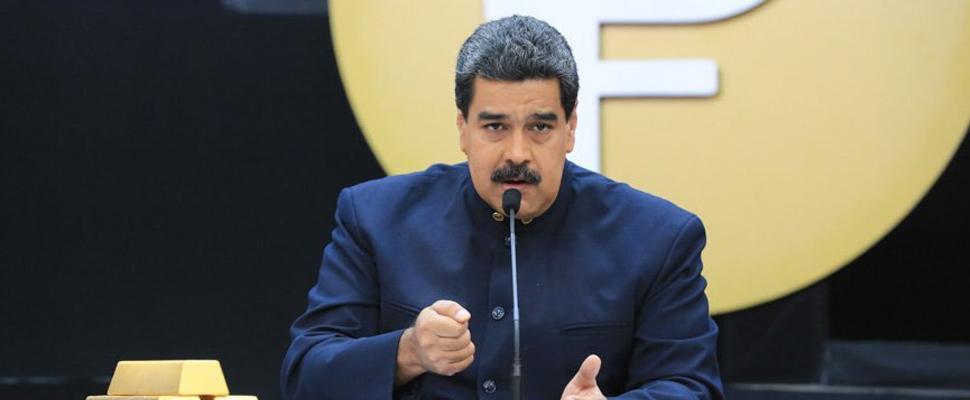 Nueva reconversión monetaria en Venezuela