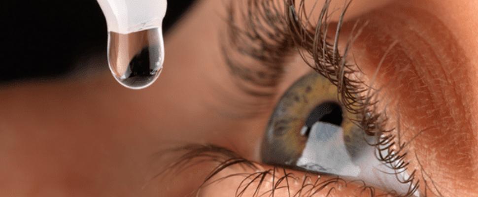 Nano gotas podrían reemplazar los anteojos