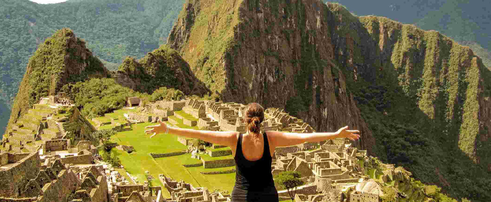 How is the tourism industry in South America doing?