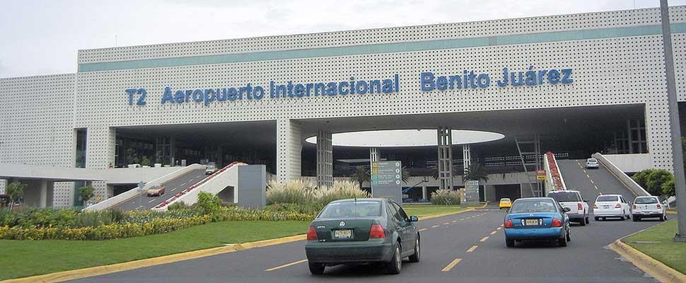 ¿Cuál es la polémica con el nuevo aeropuerto de la Ciudad de México?