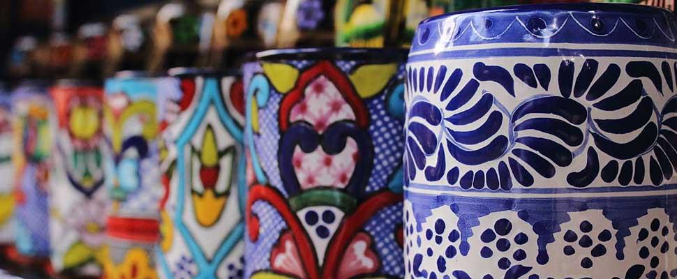 Artesanías mexicanas permiten comunidades enteras trascender fronteras