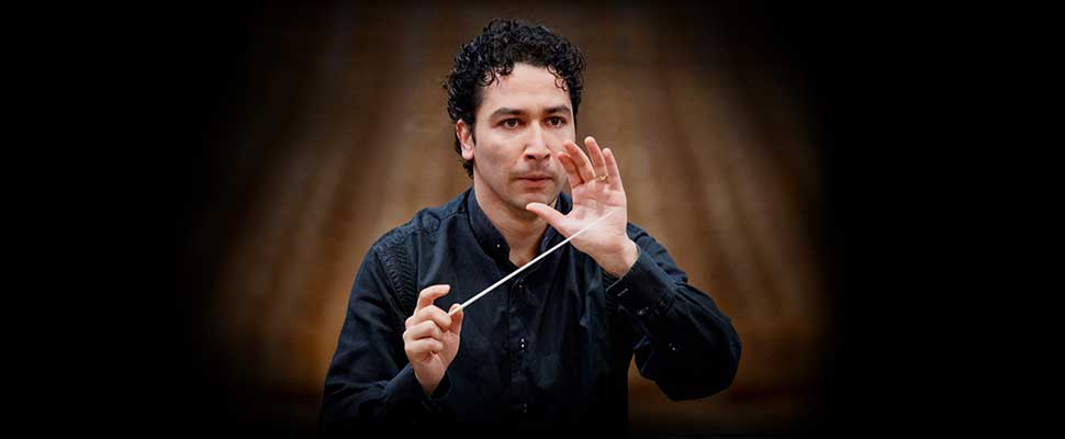 Vienna: this Colombian is the new director of the Wiener Symphoniker