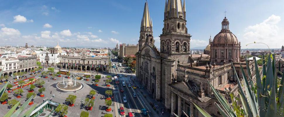 Guadalajara: La ciudad que enamora
