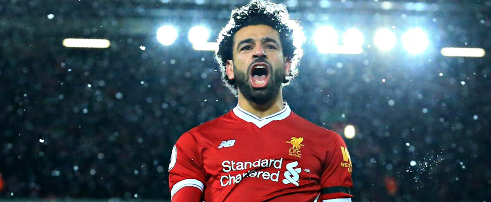 Mohamed Salah: The great African of football