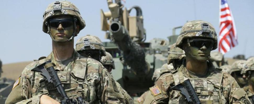 Donald Trump: ¿La militarización de la frontera sur de Estados Unidos?