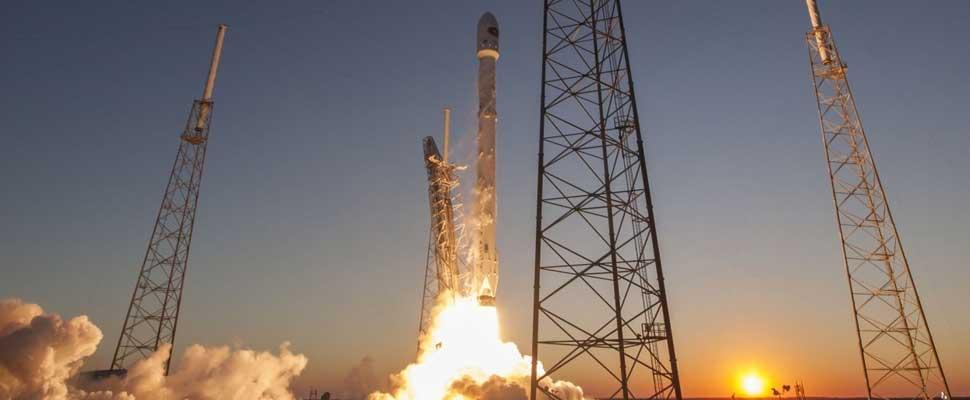 Centroamérica lanza su primer satélite al espacio