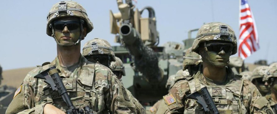 Donald Trump: The militarization of the southern border of the United States?