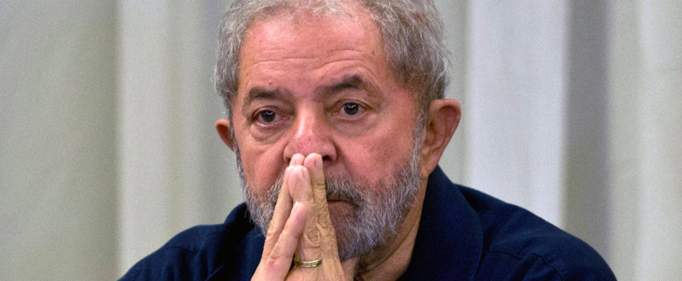 Brazil: Lula in jail and the country in trouble?
