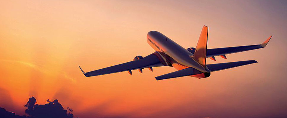 Cura tu aviofobia con estas 3 aplicaciones de vuelo