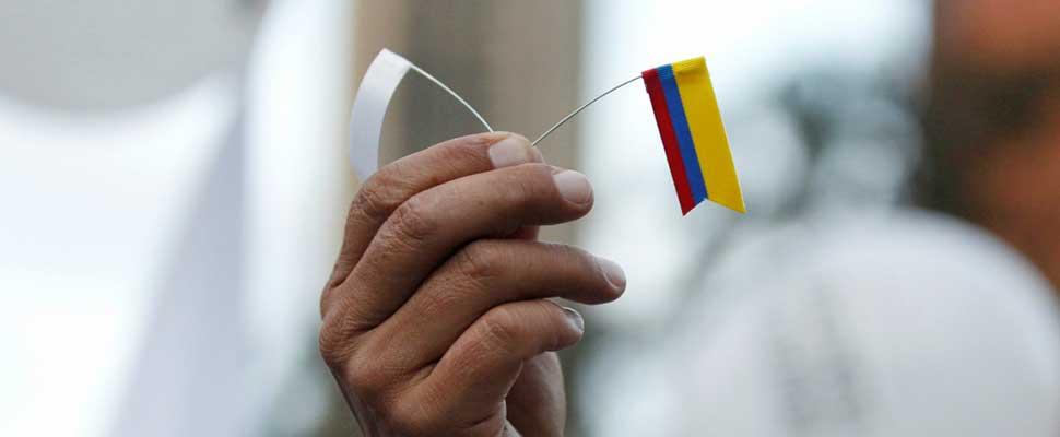 ¿Dónde están los recursos para el post-conflicto de Colombia?
