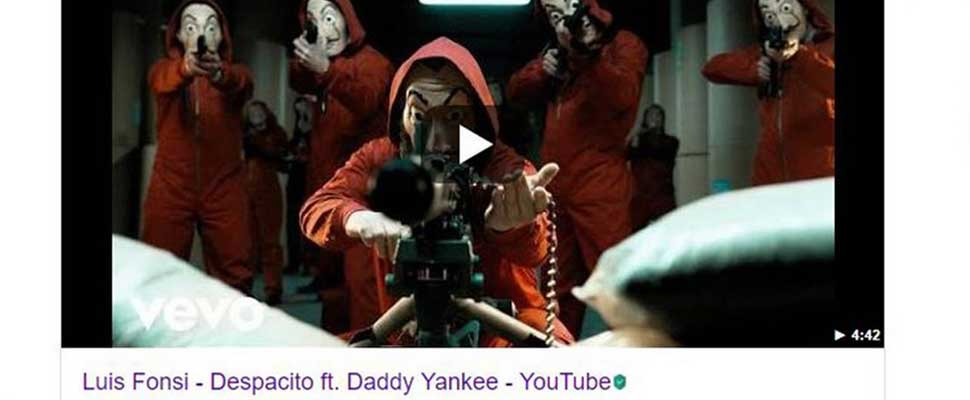 """Despacito"" deleted and Vevo accounts hacked: a political statement?"