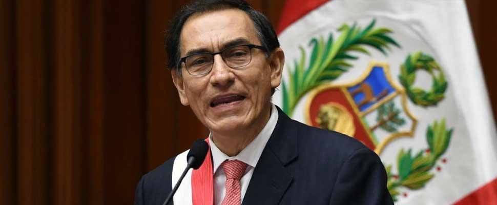 Perú: El cambio del nuevo gobierno