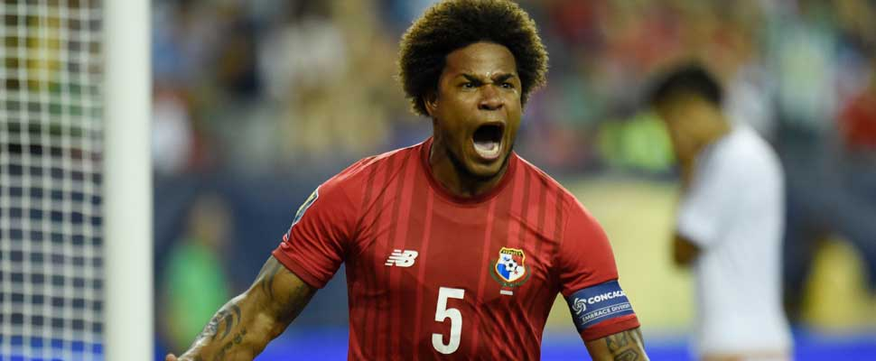 Russia 2018: Experience and youth in the Panamanian defense