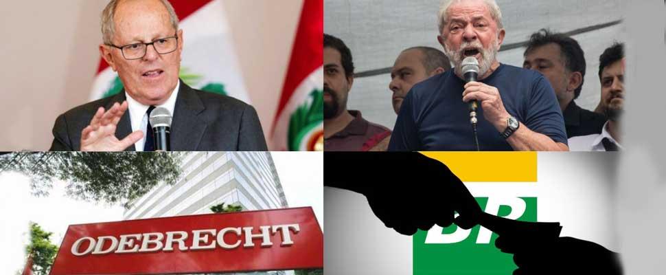Los ecos de la corrupción en América Latina