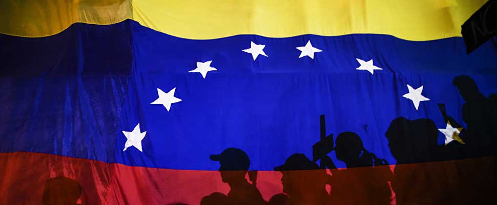 What is Venezuela's future after May 20?