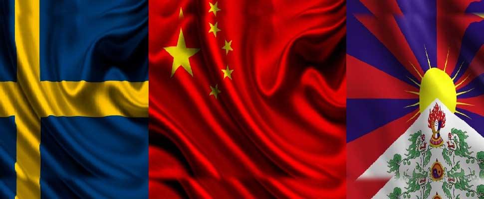 Salvando el Tíbet: la lucha de Suecia contra China