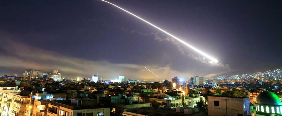 Siria: ¿Realmente Estados Unidos, Reino Unido y Francia cumplieron la misión?