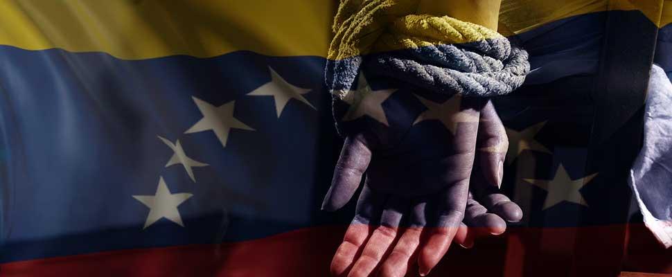 ¿Está el gobierno de Venezuela 'secuestrando' menores de edad?
