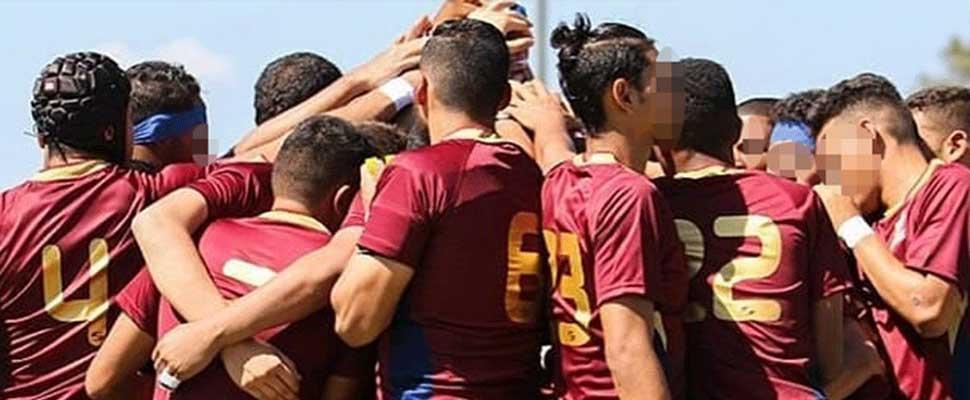 Venezuelan Athletes: Seeking visa for a dream