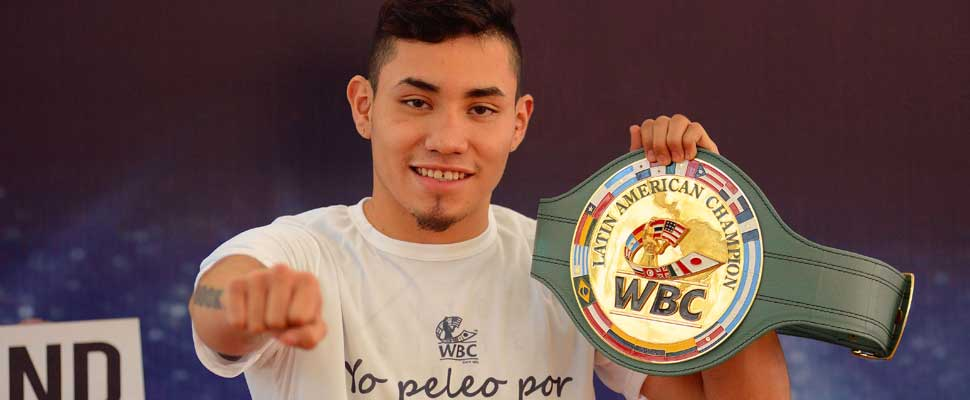 Mexico: Who are the most viral Mexican boxers?