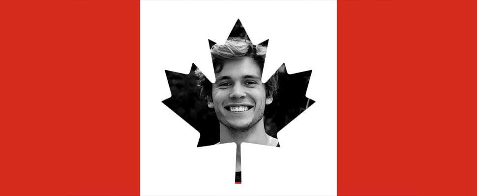 El gobierno canadiense no está tratando de importar gente joven para poblar el país